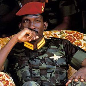 capitaine sankara