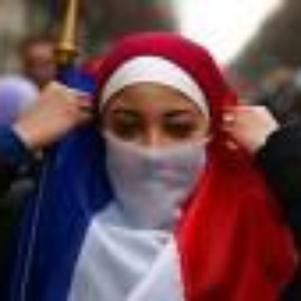 hijab au non de la france