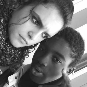 Moi & Lee Bestouu
