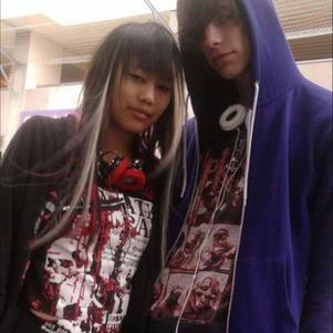 Kashimi & Rihyu <3