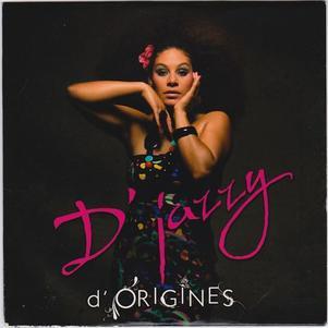 "pochette du maxi 5 titres "" d'Origines"""