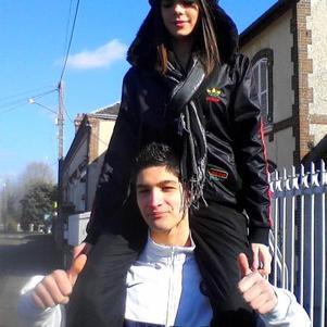 Le Meilleur Ami ♥