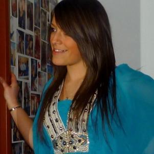 Sandra Pedro Dos Reis