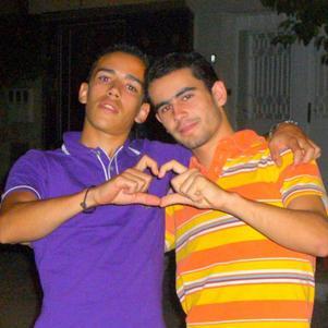 Moi & Rachid