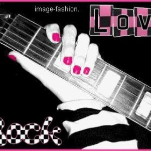 i love music rock