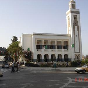 Hôtel de ville de Skikda
