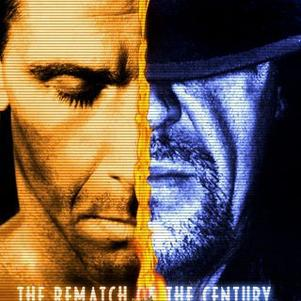 Taker vs. HBK ... Streak vs. Career ... WM26