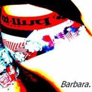 BARBARA AEK LE CALL` AU PRiiMO`♥