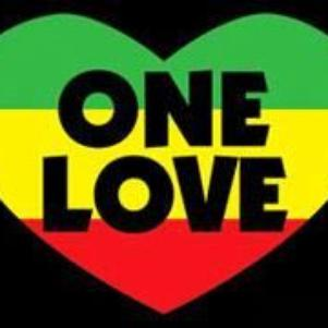 ONE heart n ONE love!