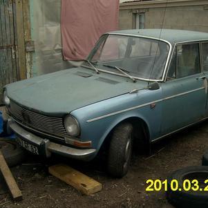 ma 1er voiture