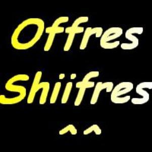 Shiffres ^^