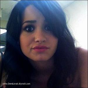 Photo Personelle de Demi ...