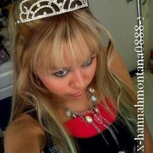 Princesse Hannah