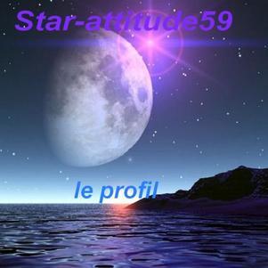 star-attitude59 le profil