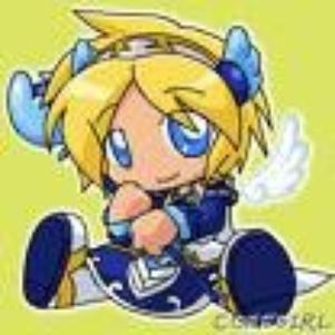 Sp mage 2 chibi