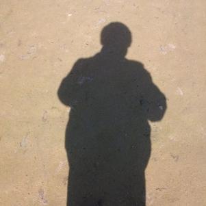 L'ombre de ma vie