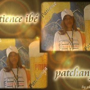 Patience Patchanga