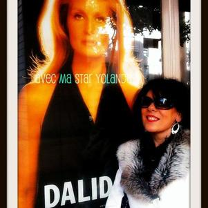 fan club dalida