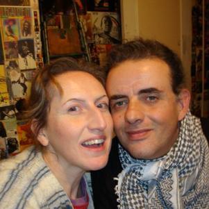 Noel 2009 chez David en Haute-Savoie