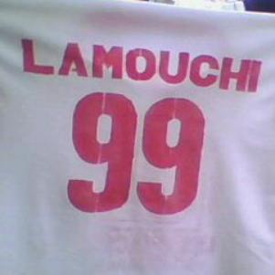 le maillot de lamouchi99