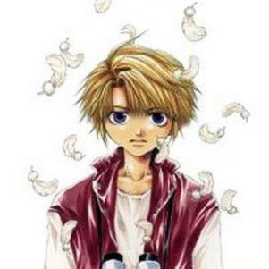 Le jeune Taka Natsu, 13 ans