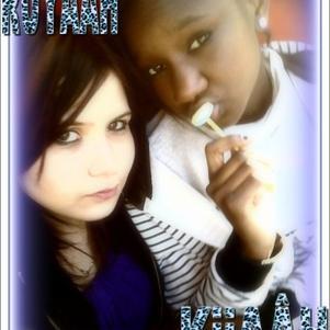 Mwaa et Ma Folle