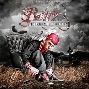 La Beuz Mixtape 2 -L'EnferDu Décor