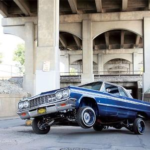 impala 64