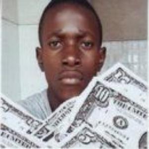 Je suis le mister money