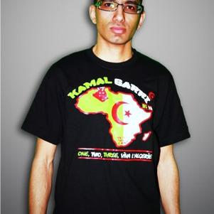 KAMAL BLACK