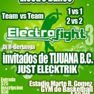 ElectroFight 3