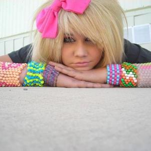 Blond =)