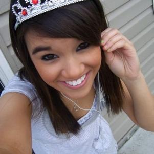I can be your princess ;)