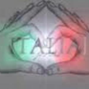 Italia Terra Mia! Forza Italia!