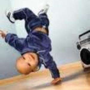 bebe  hip hop