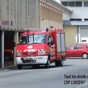 GRIMP du CSP Lorient