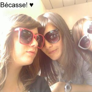 The Bécase PQT ♥