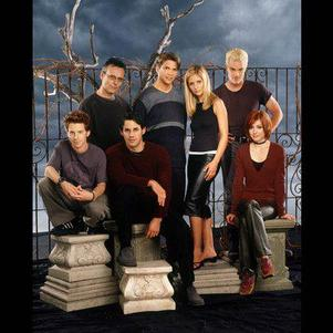 Buffy the vampires slayer