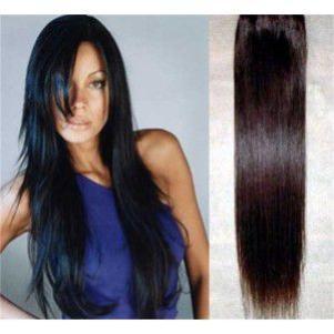 Kit cheveux naturels 160 gr  NOIR