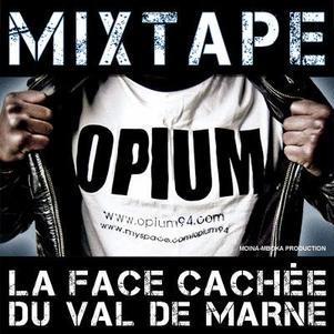 MIXTAPE : LA FACE CACHEE DU VAL DE MARNE
