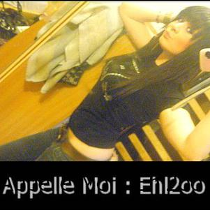 Apelle Moi ; Ehl2oo .