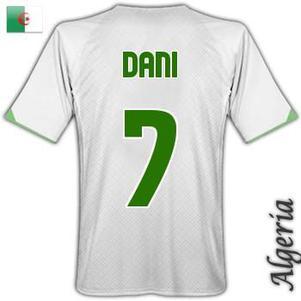 DANI 7