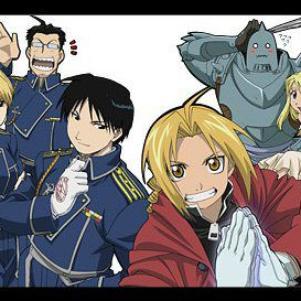 XD The Group De Fma ;D