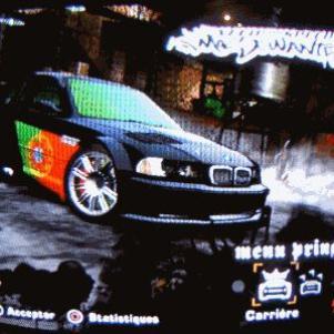 Sa c'est ma voiture :) <3 <3