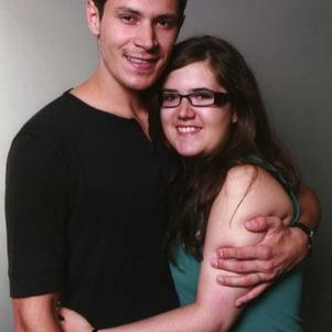 Alex Meraz And Me (UT2)