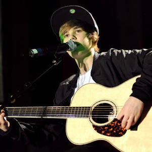Justiin Bieber