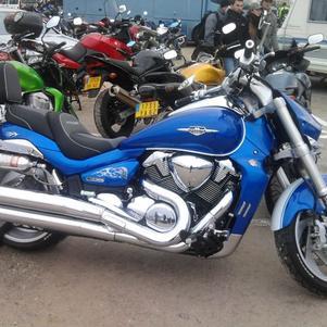 les motos ke j'adore