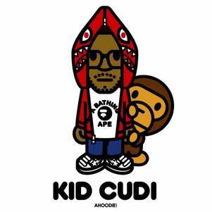 Kid Cudi & Bape