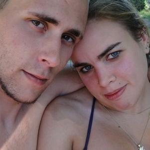 moi et l'homme de ma vie