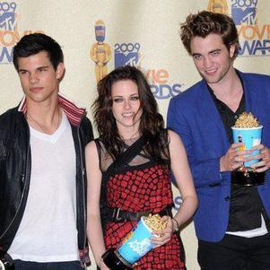 Taylor, Kristen et Robert